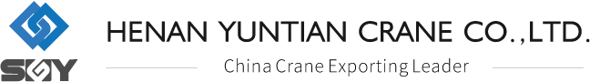 Henan Yuntian Crane Co, Ltd